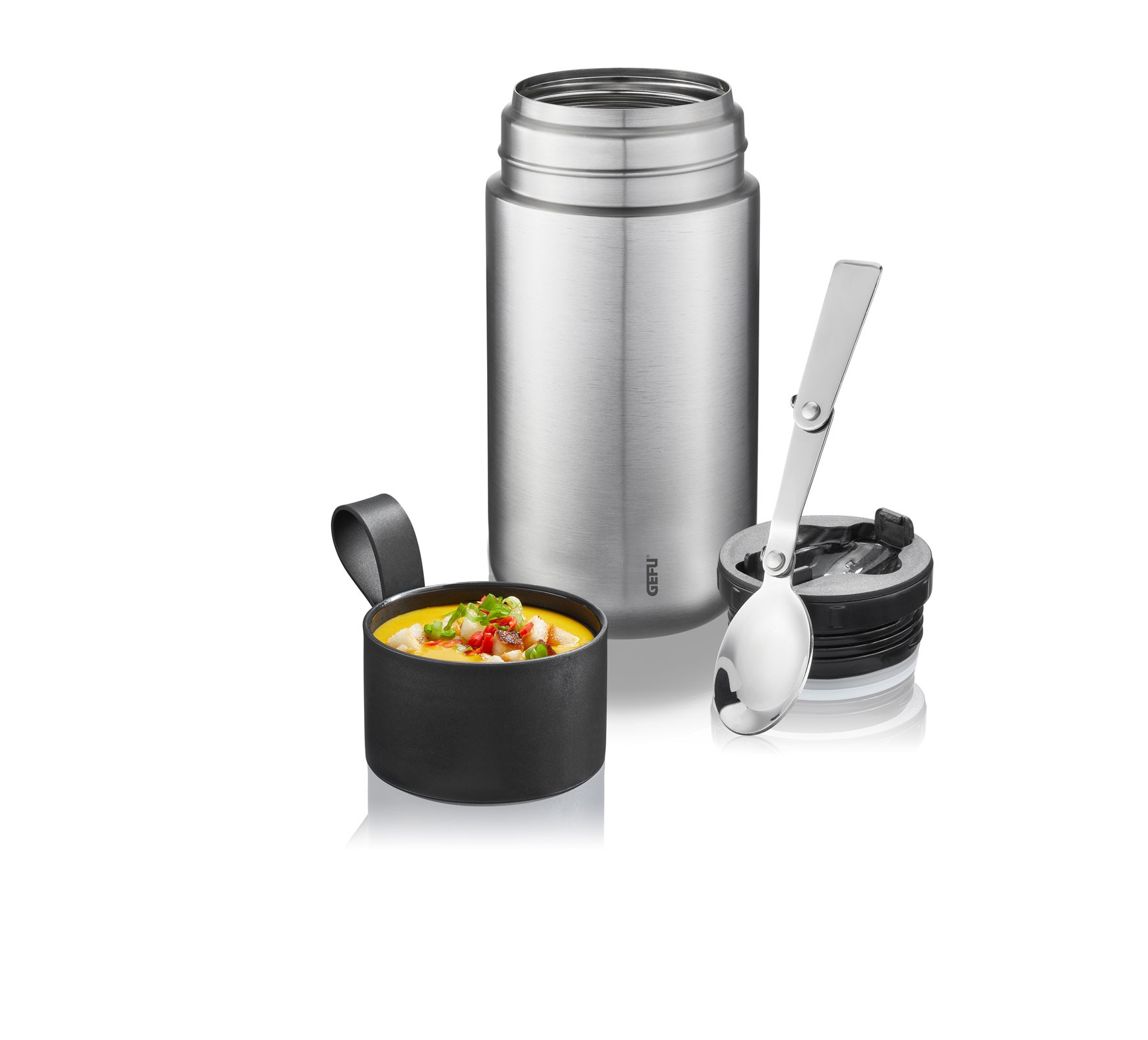Lunch Pot thermique CAREO -...