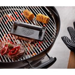 Presse-poids pour viande au barbecue BBQ 89334