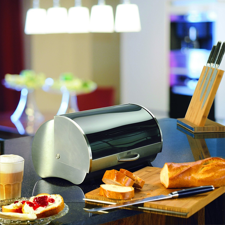 Boîte à pain Rondo 33600