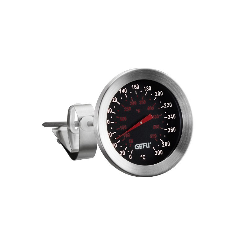 Thermomètre de cuisine SIDO...