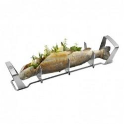 Support pour poisson BBQ 89331