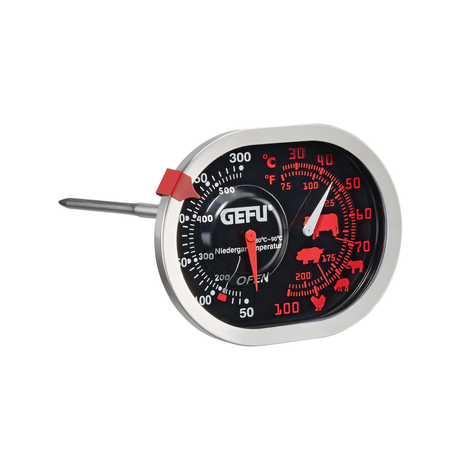 Thermomètre à rôti et à...