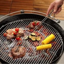 Pince à barbecue 89244