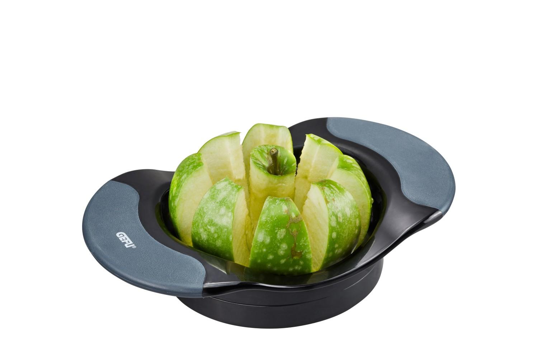 Coupe pommes et mangues...